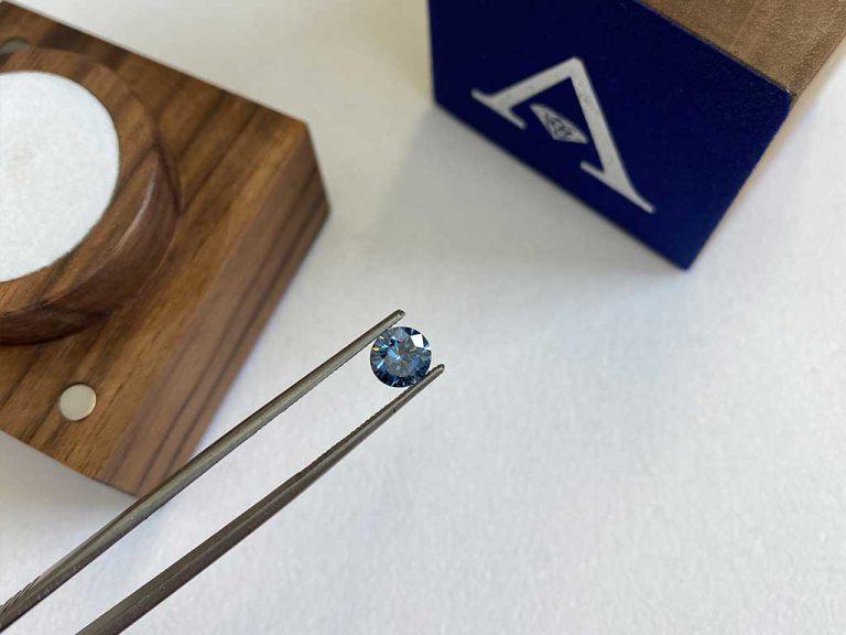 Ash Diamond Inspection Algordanza Switzerland