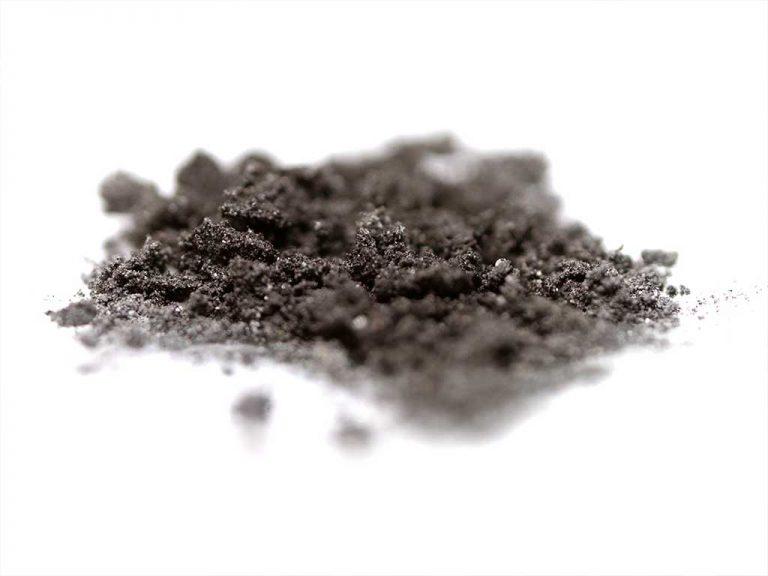 carbon source for ash diamond / cremation diamond from Algordanza