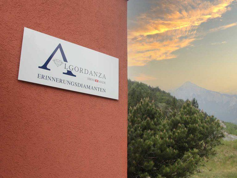 Algordanza Switzerland Domat EMS